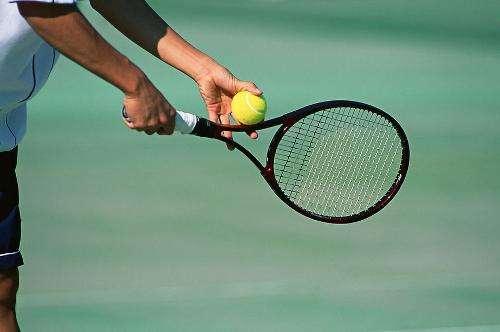 网球英语词汇和专业术语