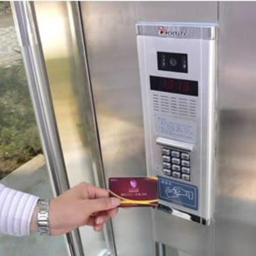上海办公室门禁系统安装