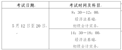 2018年初级会计职称无纸化考试常见问题