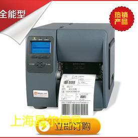 Datamax-O'Neil M-4308紧凑型300dpi解析度工业条码打印机