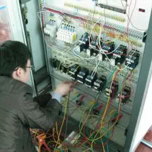 建筑电工操作证