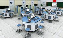 新建实验室方案