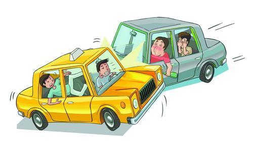 男子租车酒驾酿悲剧 和租车公司双双成被告
