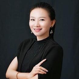 陈霏琳——伊黛希美妆国际高级礼仪培训师