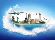 为中华民族旅游事业的发展奋斗终身