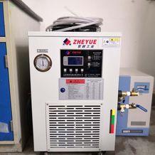环境实验箱用工业冷水机组