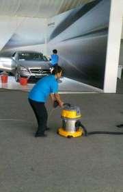 地毯清洗消毒