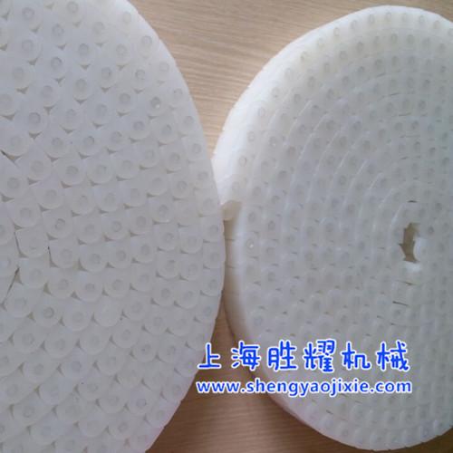 30宽PVDF塑料链条图片
