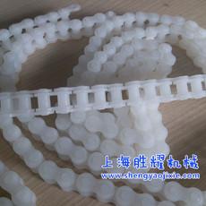 耐強酸PVDF塑料鏈條