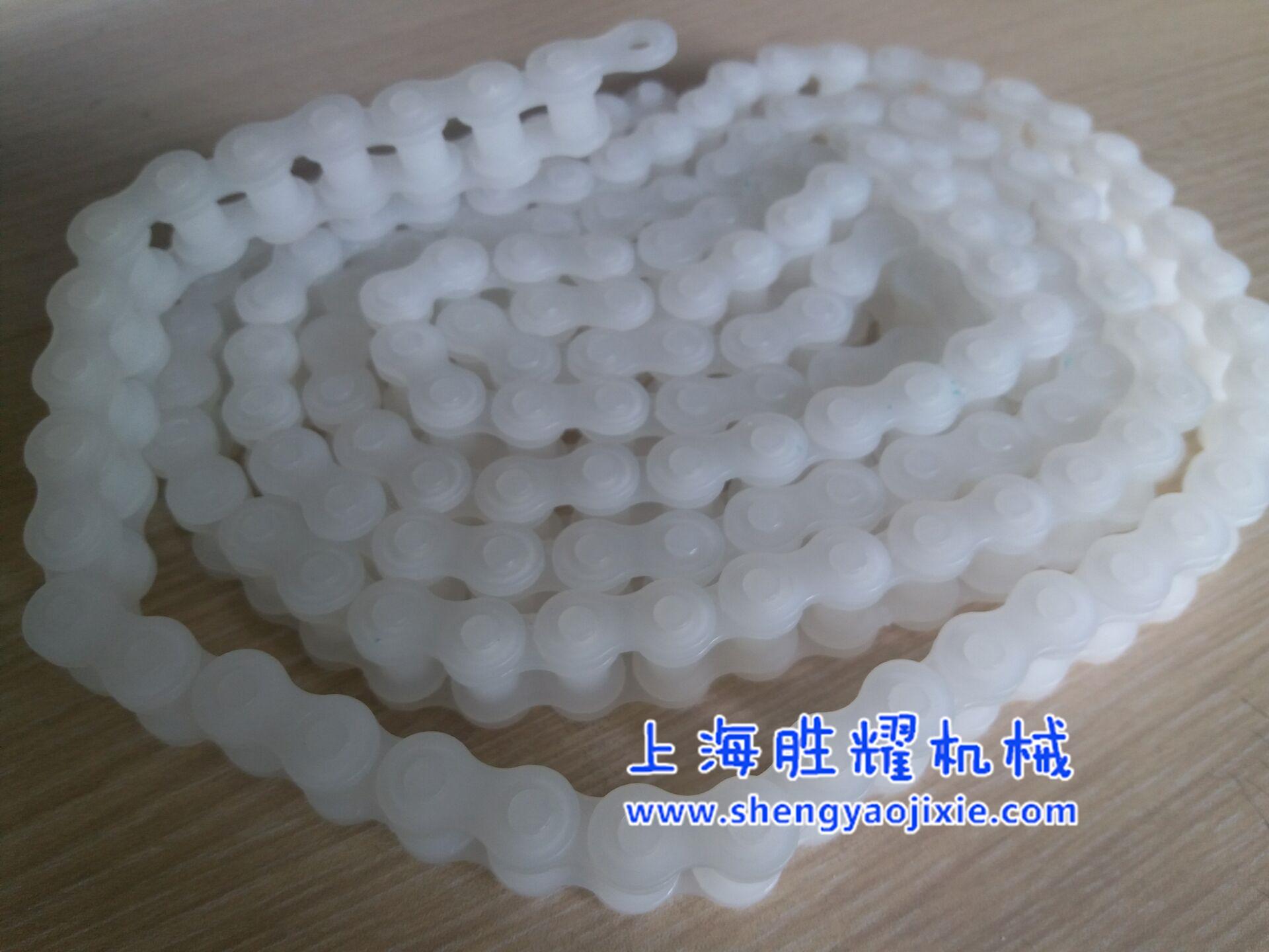 PVDF塑料鏈條圖片