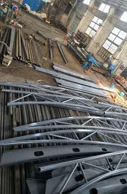 钢结构雷竞技官网手机版