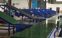 上海皮带输送机制造厂家生产商 售后服务有保障 售后超长质保