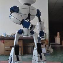 机械模型-机器人