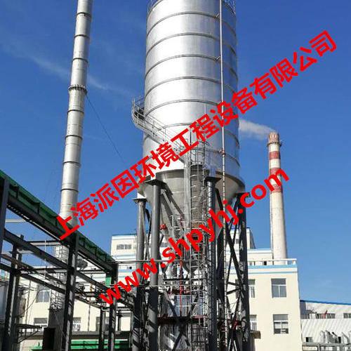 化工企业石灰称重高精密投加系统上海派因提供