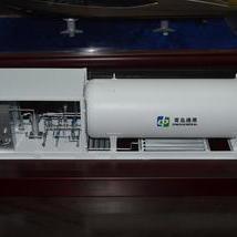 LNG撬装站