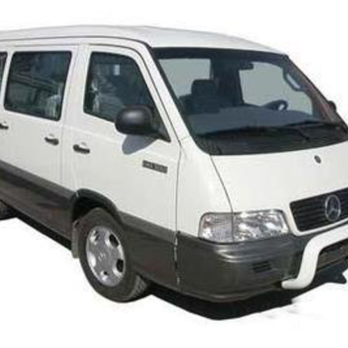 奔驰MB100(15座)