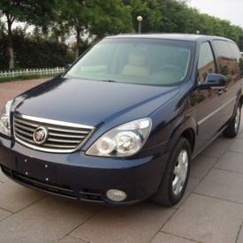 别克商务GL8(7座)|上海包车