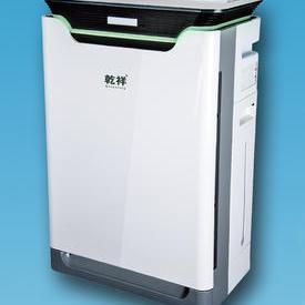 纳米空气净化器QX-A-1501