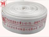 祥和牌消防水带8-65-25口径65mm水管2.5寸25米8型PVC橡塑水带
