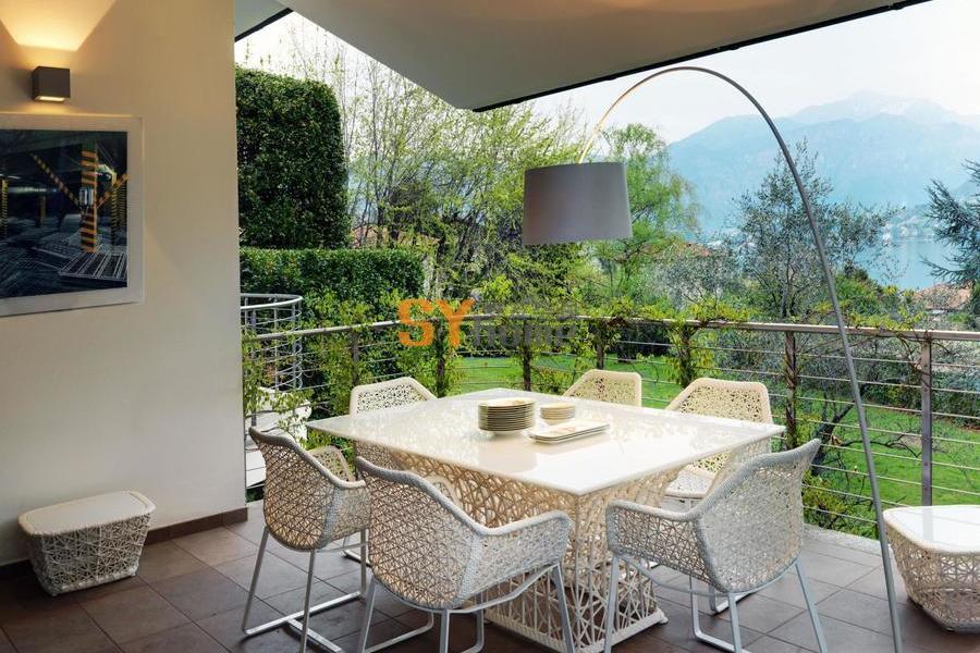 在欧洲最美的湖边,拥有一幢这样的别墅