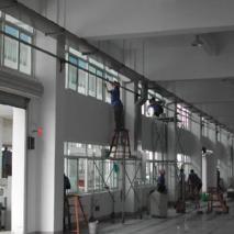 厂房玻璃清洗保洁