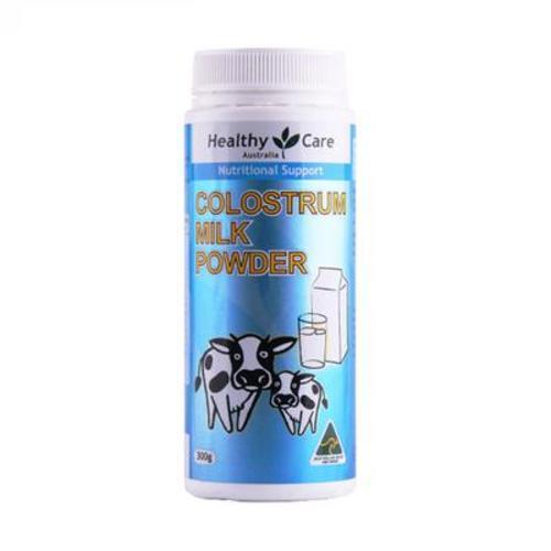 澳洲Healthy Care 牛初乳奶粉300g