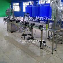 自動液體灌裝機
