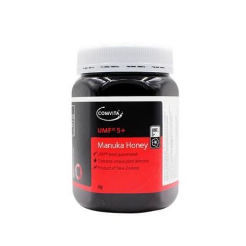 新西蘭康維他Comvita麥盧卡蜂蜜10+500g