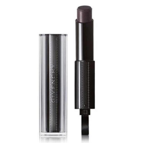 法國紀梵希Givenchy禁忌之吻梅子色黑管變色口紅16#(兩種包裝隨機發貨)