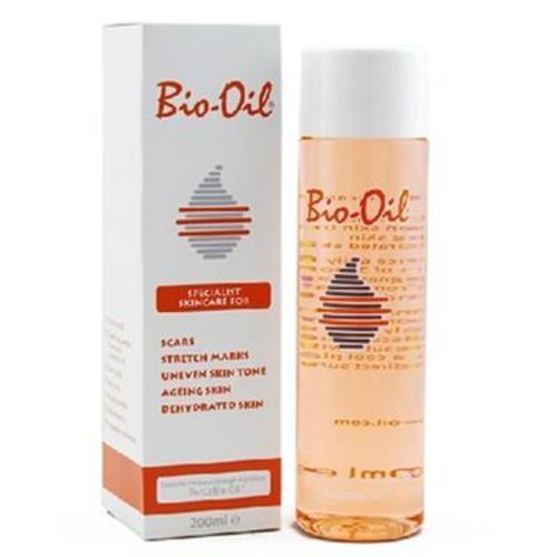 英國百洛Bio-oil萬能生物油/百洛油 200ml