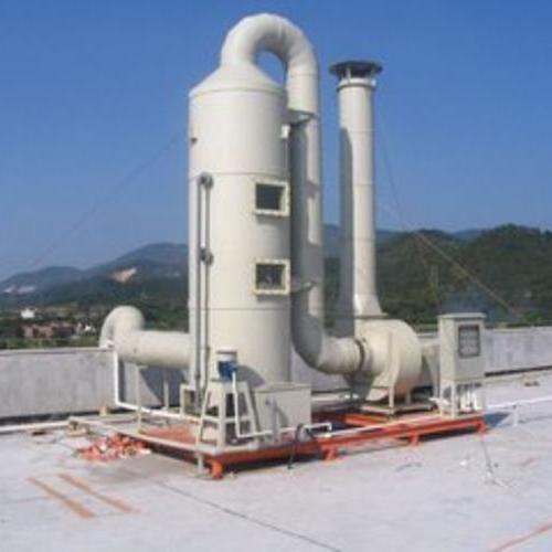 废气处理——喷淋塔