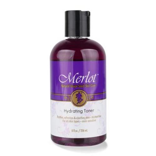 美國Merlot葡萄籽精萃保濕爽膚水236ml