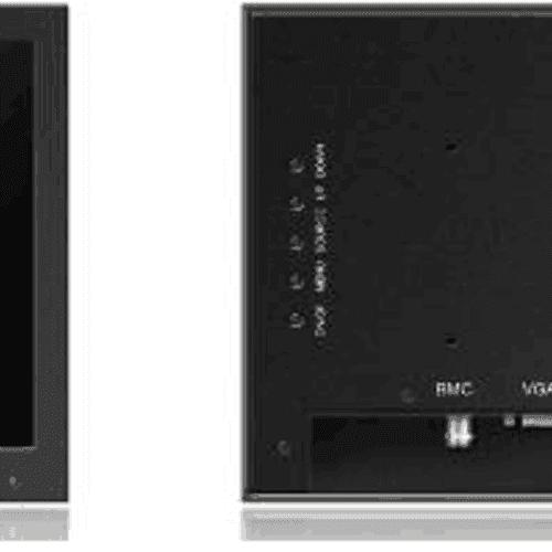 10.4寸液晶监视器参数规格及尺寸图