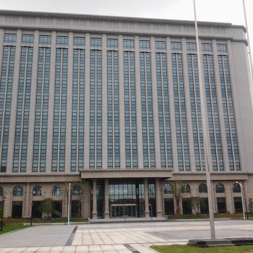 中国航天集团科研大厦