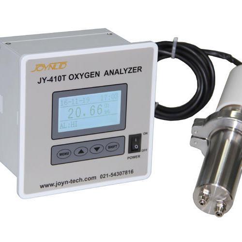 JY-410T分体式微量氧分析仪