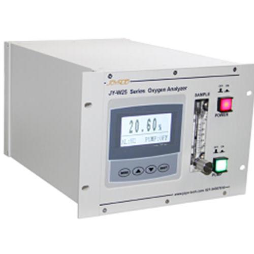 JY-W25微量氧分析仪(回流焊专用)