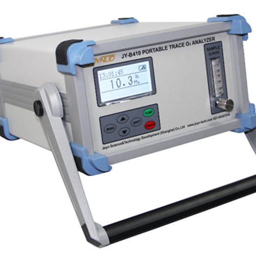JY-B410便携式氧分析仪