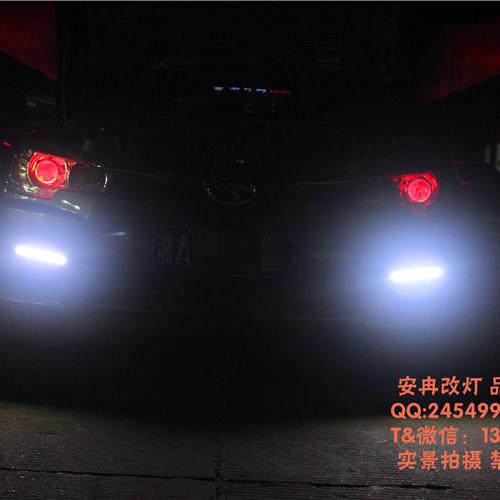 三菱 V3改大灯