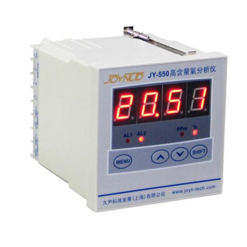 JY-550高含量氧分析仪