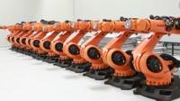 工业机器人专业保养