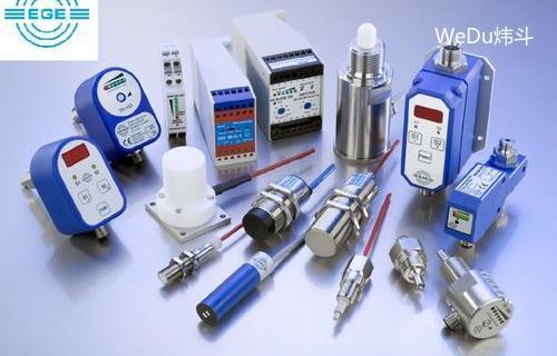 EGE-elektronik传感器