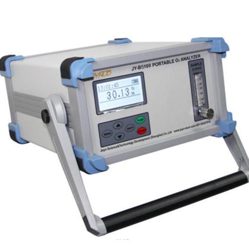 JY-B5100便携式高含量氧分析仪