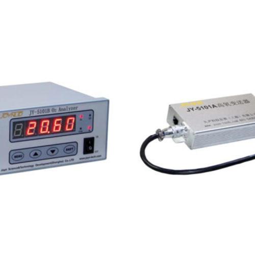 JY-5101系列高含量氧分析仪