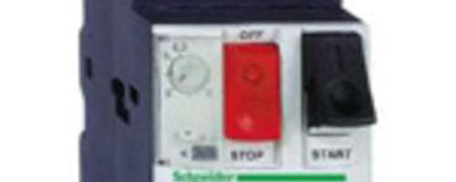 进口TeSys GV2电动机断路器