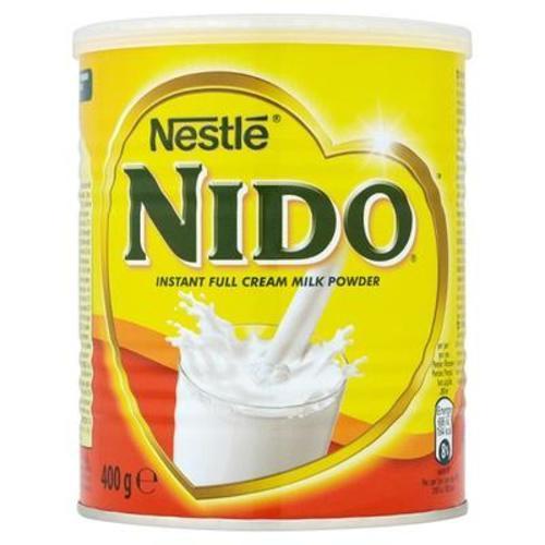 荷蘭雀巢Nestle奶粉NIDO孕婦成人高鈣全脂奶粉400g