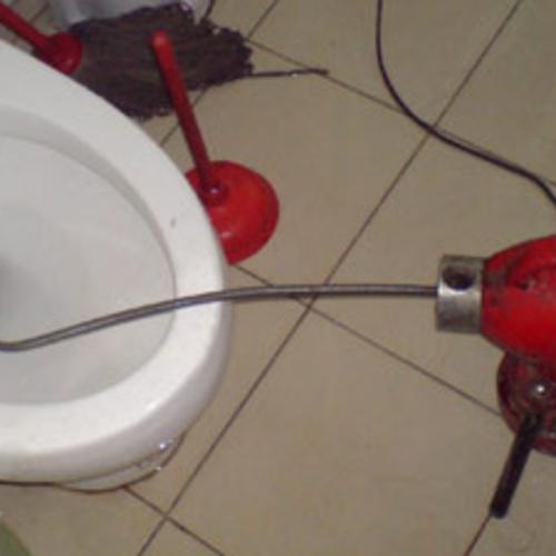 馬桶疏通工具