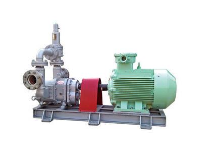 XZB双螺旋转子泵