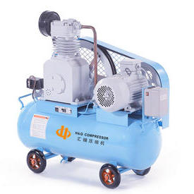 HQW-0.5/10活塞式空气压缩机