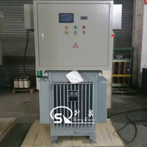 SGSJSG升压升流380V660V1140V油冷散热高效三相变压器
