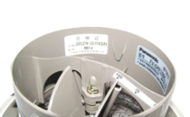 FV-GPV075C松下圆形风口 新风系统专用部材